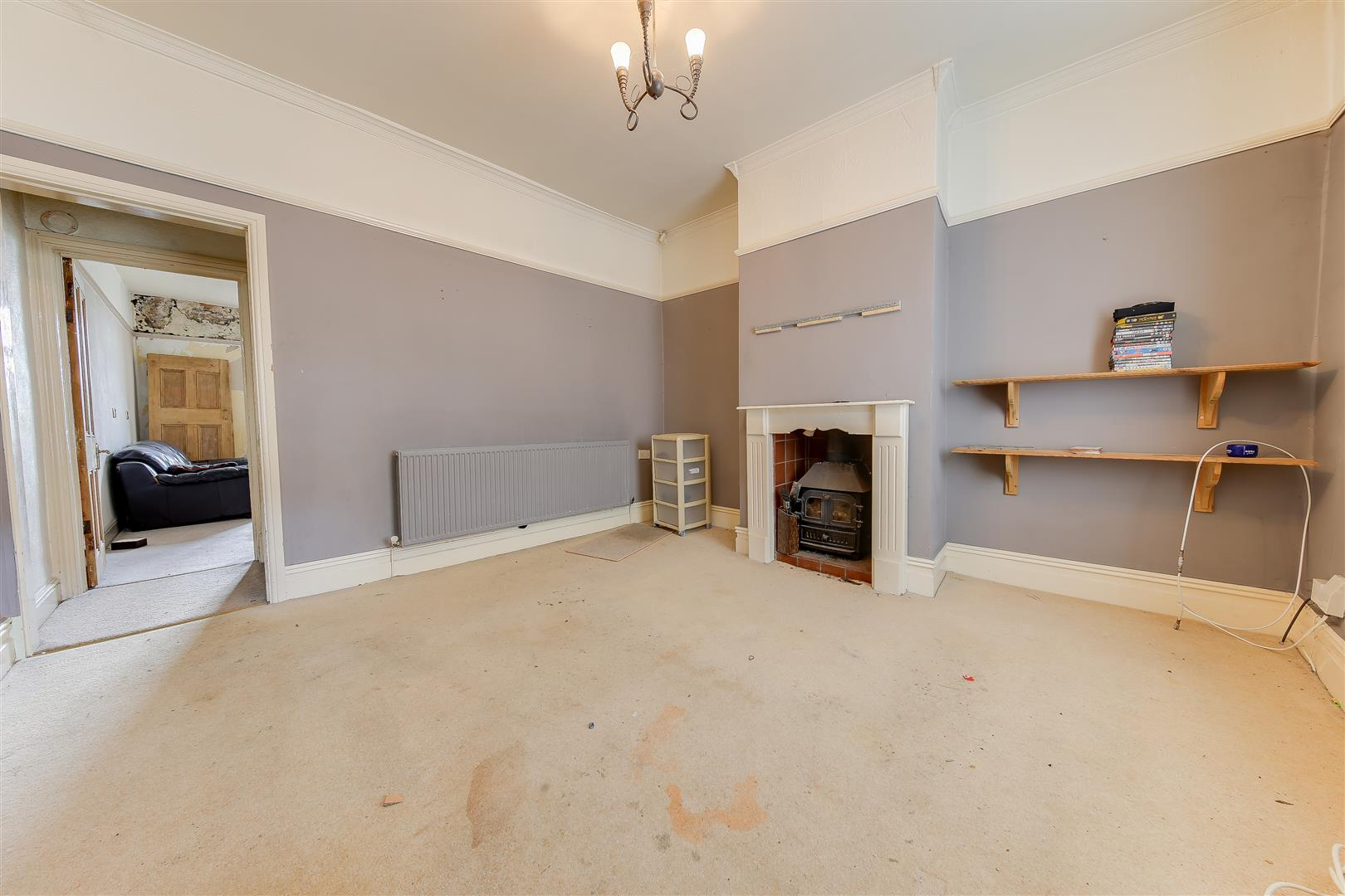 2 Bedrooms House for sale in Blackburn Road, Haslingden, Rossendale